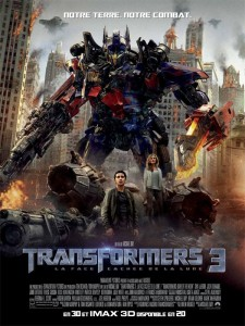 Transformers-3