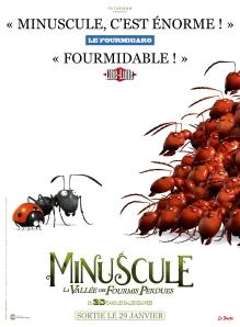 minuscules