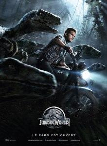 Jurassic world2