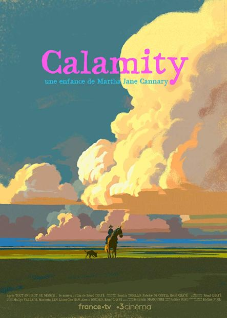 Calamity-enfance