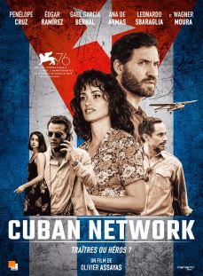 Cuban-Network-affiche